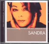 SANDRA  - CD 18 GREATEST HITS
