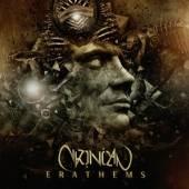 CRONIAN  - CD ERATHEMS LIMITED EDITION