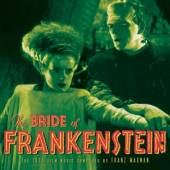 SOUNDTRACK  - VINYL BRIDE OF FRANKENSTEIN [VINYL]