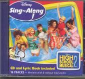 HSM2 SING ALONG - supershop.sk