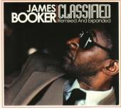 BOOKER JAMES  - CD CLASSIFIED (REMIX..
