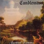 CANDLEMASS  - 2xVINYL ANCIENT DREAMS [VINYL]