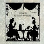 NEIL GAIMAN & AMANDA PALMER  - CD AN EVENING WITH