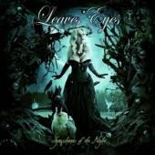 LEAVES EYES  - CD SYMPHONIES OF THE NIGHT