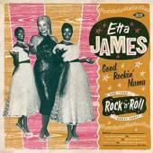 ETTA JAMES  - VINYL GOOD ROCKIN MAMA [VINYL]