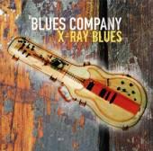 BLUES COMPANY  - CD X-RAY BLUES