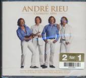 RIEU ANDRE  - 2xCD Music Of The Ni..