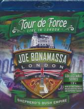 BONAMASSA JOE  - BRD TOUR DE FORCE - ..