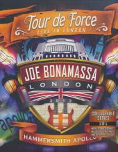 TOUR DE FORCE - HAMMERSMITH APOLLO DVD - supershop.sk