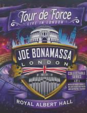 BONAMASSA JOE  - DVD TOUR DE FORCE - ..