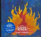 GIPSY KINGS  - CD SAVOR FLAMENCO