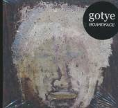 GOTYE  - CD BOARDFACE