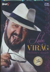 VIRAG LUBO  - 6xCD+DVD MUSKATY V OKNACH
