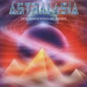ASTRALASIA  - CD HAWKWIND REMIXES