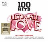 VARIOUS  - 5xCD 100 HITS - ULTIMATE LOVE