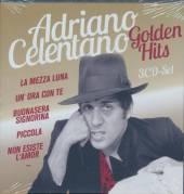 CELENTANO ADRIANO  - CD GOLDEN HITS
