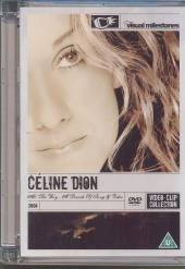 CELINE DION  - DV A DECADE OF SONG & VIDEO