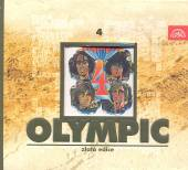OLYMPIC  - CD 4 / ZLATA EDICE