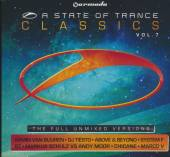 VAN BUUREN ARMIN  - CD STATE OF TRANCE CLASSICS 7 (SPA)