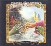 HELLOWEEN  - CD KEEPER OF THE SEVEN KEYS PT. 2 (ARG)