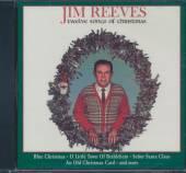 REEVES JIM  - CD 12 SONGS OF CHRISTMAS