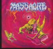 MASSACRE  - CD FROM BEYOND