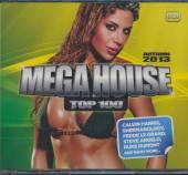 VARIOUS  - CD MEGA HOUSE TOP 100 AUTUMN