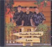 LUCE  - CD VESELE LUDOVKY