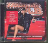 VARIOUS  - 2xCD ULTIMATE R&B 2008