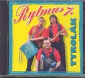RYTMUS  - CD 07 TYROLAK