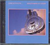 DIRE STRAITS  - CD BROTHERS IN ARMS