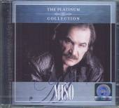 MISO KOVAC  - CD MISO KOVAC - THE PLATINUM COLLECTION