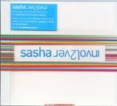 SASHA  - CD INVOL2VER