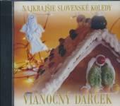 VARIOUS  - CD NAJKRAJSIE SLOVEN..