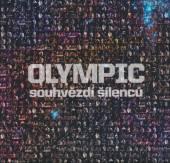 OLYMPIC  - CD SOUHVEZDI SILENCU