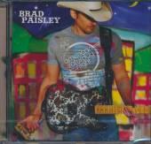 PAISLEY BRAD  - CD AMERICAN SATURDAY NIGHT