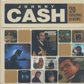 CASH JOHNNY  - CD PERFECT JOHNNY CASH COLLE