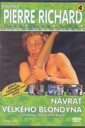 FILM  - DVD NAVRAT VELKEHO B..