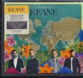 KEANE  - CD THE BEST OF KEANE (DELUXE) LTD.
