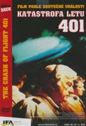 FILM  - DVP FILM KATASTROFA LETU 401 (CRASH) DVD