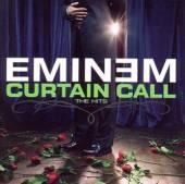 EMINEM  - 2xVINYL CURTAIN CALL - THE HITS [VINYL]