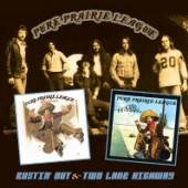 PURE PRAIRIE LEAGUE  - CD BUSTIN' OUT & TWO LANE HIGHWAY