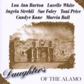 DAUGHTERS OF THE ALAMO  - CD DOA (2CD)