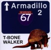 WALKER T-BONE  - CD ARMADILLO 2-TEXAS BLUES