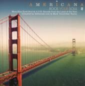 AMERICANA 2: ROCK YOUR SOUL / ..  - CD AMERICANA 2: ROCK YOUR SOUL / VARIOUS