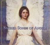 VARIOUS  - CD SACRED SONGS OF ANGELS