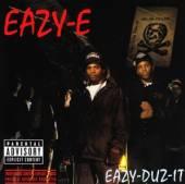 EAZY-E  - CD EAZY-DUZ-IT