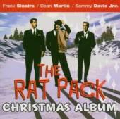 RAT PACK  - CD CHRISTMAS ALBUM
