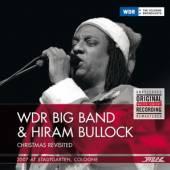 WDR BIG BAND & HIRAM BULL  - VINYL CHRISTMAS REVISITED [VINYL]