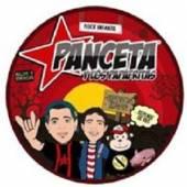 PANCETA Y LOS PAPAFRITAS  - CD GRANDES EXITOS/DEPENDE..